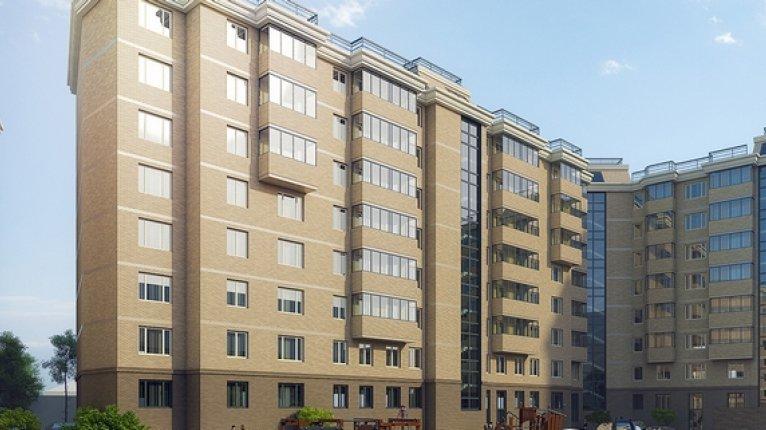 «Дом на Киевской» - фото 12