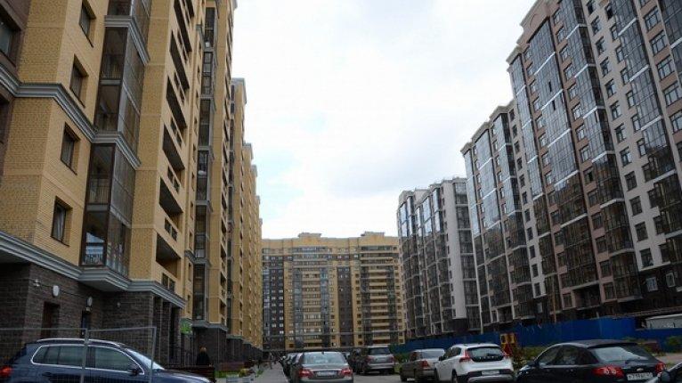 «Московский квартал» - фото 10