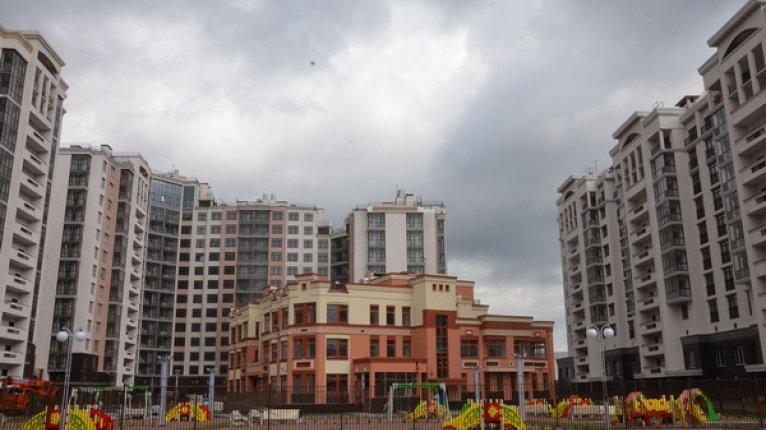 «Московский квартал» - фото 8