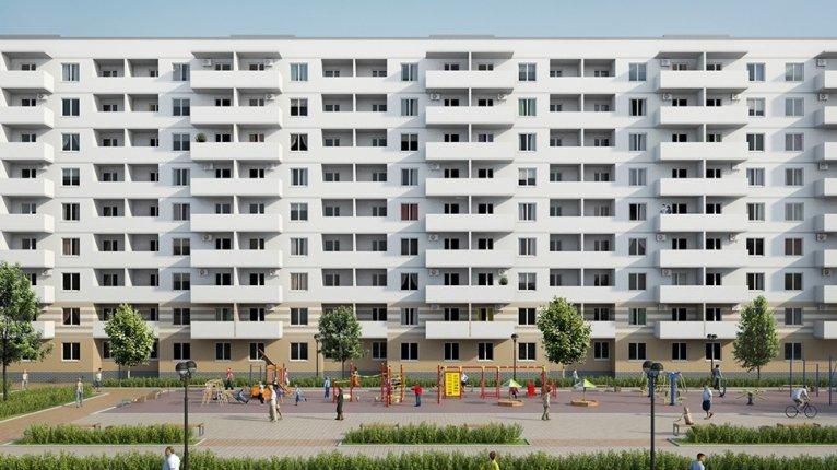 «Новый дом на Восточной» - фото 11