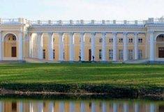 Фото ЖК Pushkin House («Пушкин Хаус»)