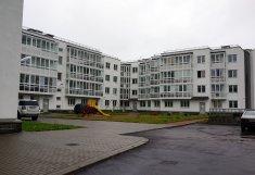 Фото ЖК «Дом в Зеленогорске»