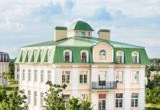 Фото ЖК «Северный Версаль»