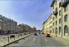 Фото ЖК На Лиговском проспекте