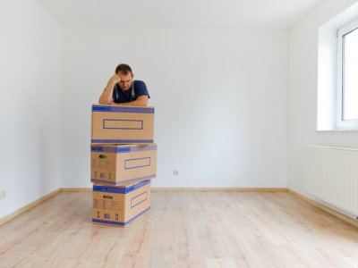 Почему могут выселить из жилого помещения. Фото: Superingo - Fotolia.com