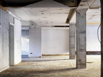 Перепланировка квартиры: что для этого нужно? Фото: fottoo - Fotolia.com