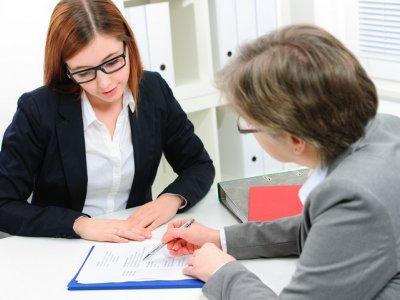 Как правильно подписать акт приема-передачи квартиры. Фото: Alexander Raths - Fotolia.com