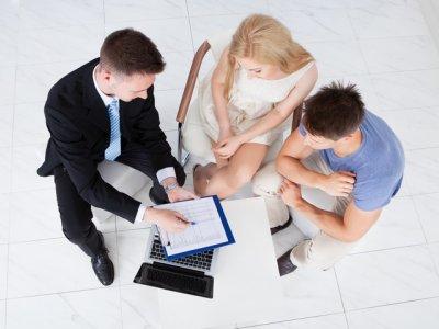 Ипотека и плохая КИ: как быть? Фото: apops - Fotolia.com
