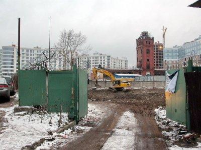 фото Дмитрия Ратникова, kanoner.com