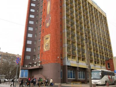 фото Вадима Кузьмицкого, karpovka.net
