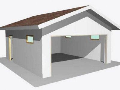 Как приватизировать гараж: советы экспертов. Фото: http://photo.pixasa.ne
