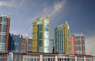 ЖК «Лондон Парк» – в апреле в строй введут новые дома