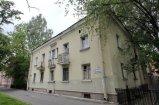 На Савушкина, 43 возведут жилую пятиэтажку