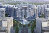 ЖК «Цветной город»: в реализации жилье из корпусов 1 и 2