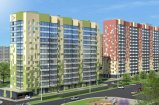 ЖК «Кирилл и Дарья» – в реализации новые квартиры