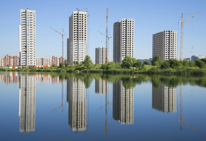 Как выбрать квартиру в Санкт-Петербурге? Фото: sikaraha - Fotolia.com