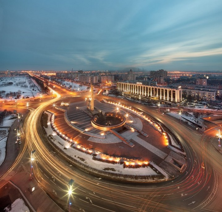 Площадь Победы. Фото: http://nesiditsa.ru