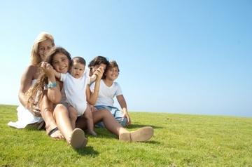 Как получить землю молодой семье бесплатно: условия. Фото: freedigitalphotos.net