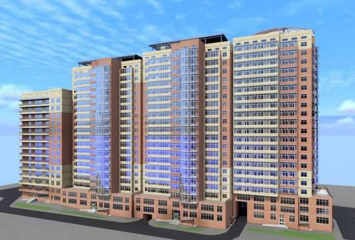 Как встать в очередь на жилье? Фото с сайта http://www.world-real-estate.ru