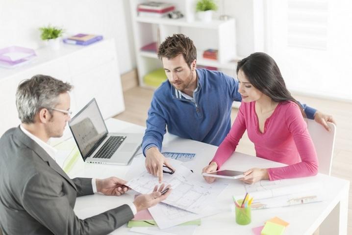 Сложно ли собрать документы для ипотеки? Фото: jackfrog - Fotolia.com