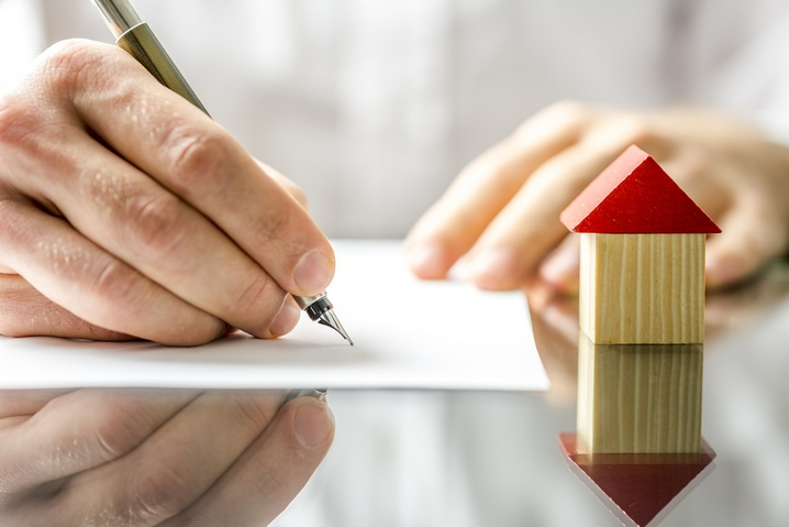 Изучаем спрос на недвижимость. Фото: Gajus - Fotolia.com