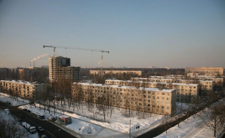 Красногвардейский район: недвижимость. Фото: http://nesiditsa.ru