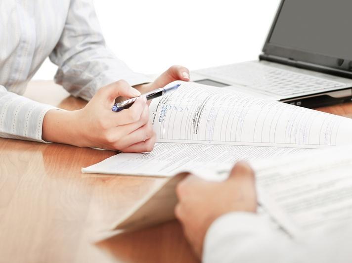 Квартира в собственность: какие документы необходимы? Фото: lenets_tan - Fotolia.com